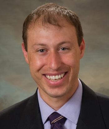 Aaron Bergsman, MD