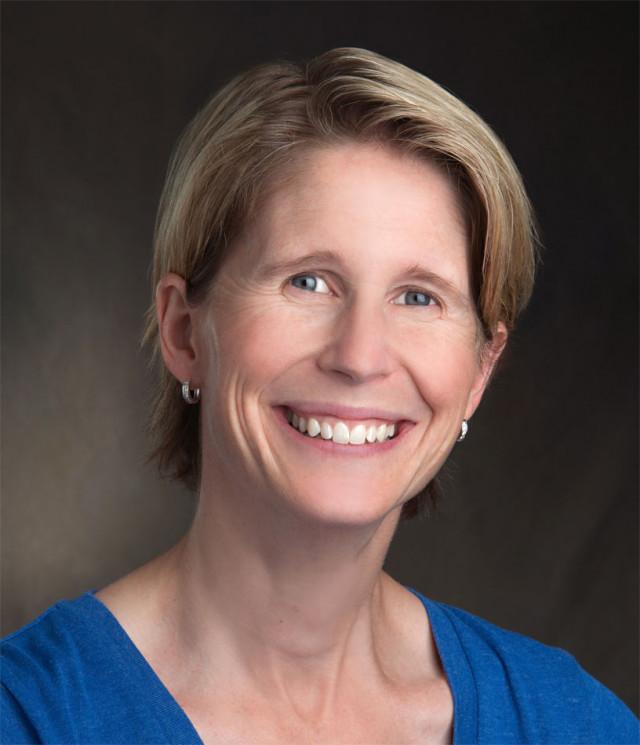 Virginia F. Casey, MD
