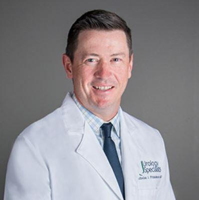 Nicholas J. Fitzsimons, MD