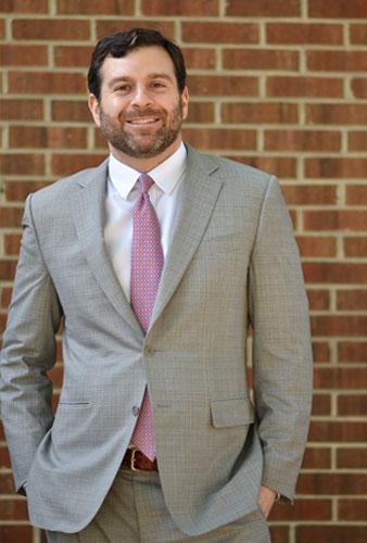 Jack F. Scheuer III, MD