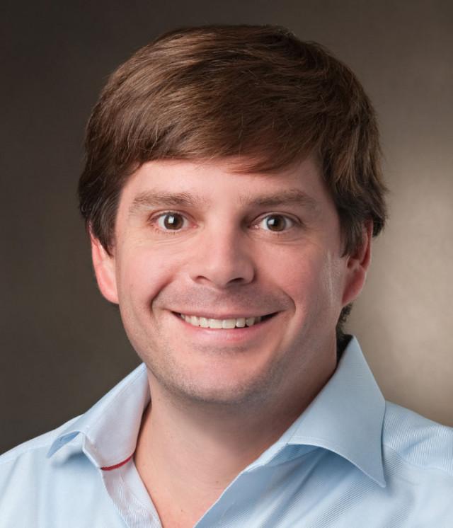Carroll P. Jones, MD