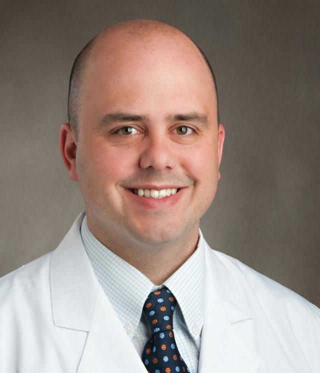 Daniel R. Lewis, MD