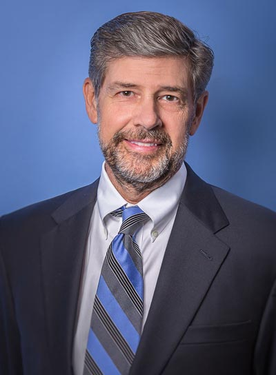 Richard J. Miller, DPM