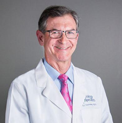 Samuel J. Peretsman, MD