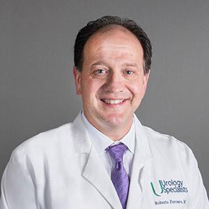 Roberto F. Ferraro, MD
