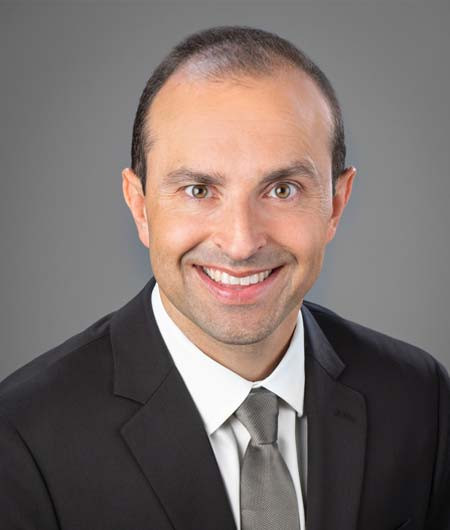 Boyd K. Vaziri, MD