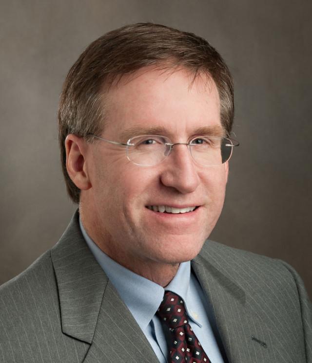 W. Alan Ward, MD