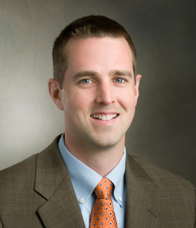 Brian Matthew Curtin, MD