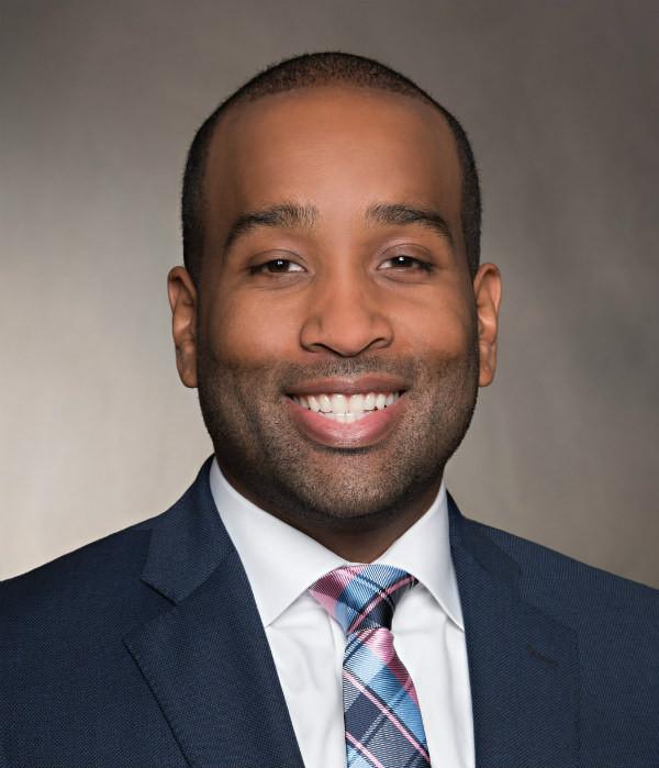 Michael Devon Bates, MD