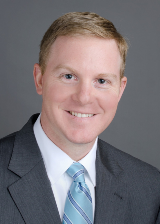 Brian Patrick Scannell, MD