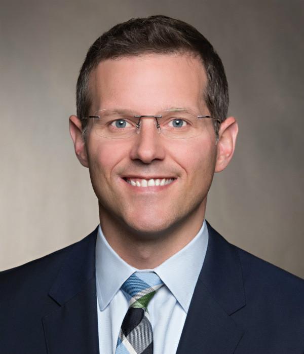 Todd Andrew Irwin, MD